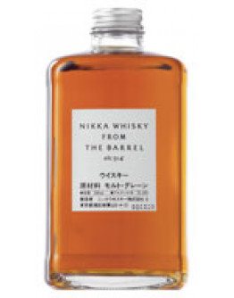 Nikka Whisky from Barrel Blend
