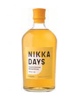 Nikka Whisky Days