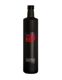 Vermut Oscar 697 Rosso