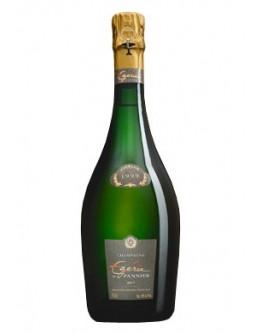 6 Champagne Pannier Egérie Brut Millesimato 2006 Coffret
