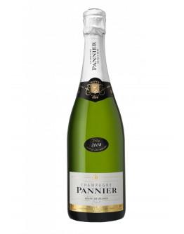 6 Champagne Pannier Blanc de Blancs Brut Millesimato 2011