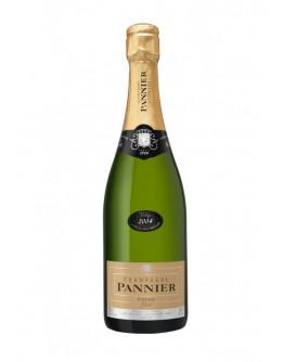 6 Champagne Pannier Vintage 2008