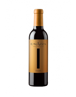 6 Gambellara Vin Santo Classico doc - Selva