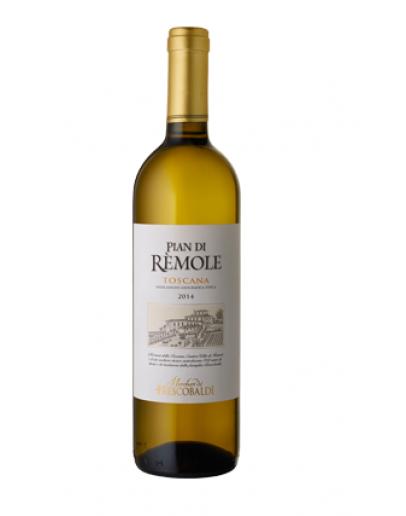 6 Toscana igt 2015 Pian di Remole Bianco