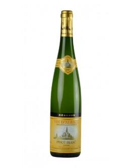 6 Pinot Blanc Rèserve d'Alsace doc 2016