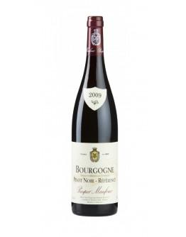 6 Bourgogne Pinot Noir Reference Aoc 2014