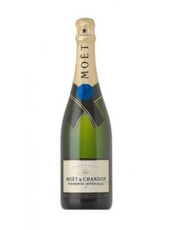 3 Champagne Moet Chandon Rèserve Impèriale Magnum