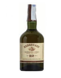 Whisky Redbreast 12 y.o.
