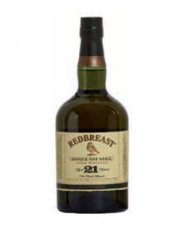Whisky Redbreast 21 y.o.