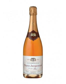 6 Champagne Ployez Jacquemart Sélection Rosé Aoc