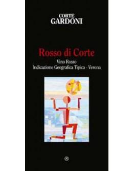 Corvina Veronese igt 2005 - Rosso di Corte