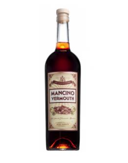 6 Vermouth Rosso Amaranto