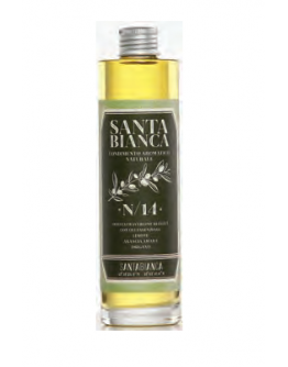 Olive oil orange oregano oregano N/14