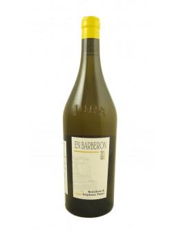 Arbois Chardonnay En Barberon 2017