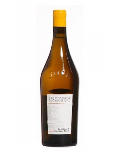 Arbois Chardonnay Les Graviers 2015