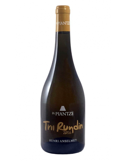 6 Pinot Gris doc 2016 - Trii Rundin