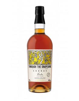 Cognac Vaudon Cask 78 - 80