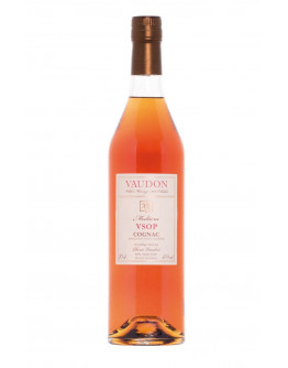 Cognac Vaudon VSOP