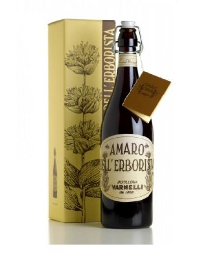 Amaro alle Erbe Varnelli 1 l