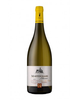 6 Viognier Vin de Pays d'OC 2016