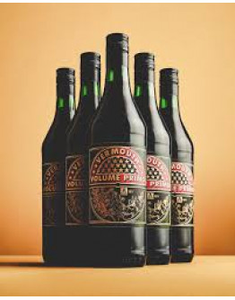 Vermouth Volume Primo