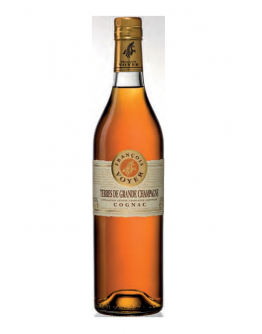 Cognac Francois Voyer Terres de Grande Champagne
