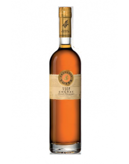 Cognac Francois Voyer VSOP Grande Champagne