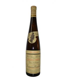 3 Pinot Gris Altenbourg 2005 Vendages Tardives 375 cl