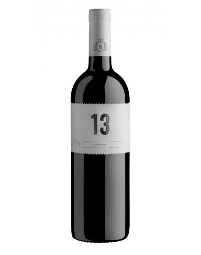 6 Rosso del Veneto igt Biologico - 13