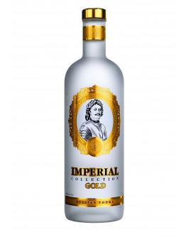 12 Imperial Gold Super Premium 5 cl