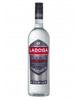 12 Lodoga Premium Triple Distilled